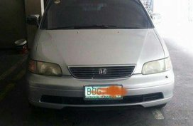 2nd Hand Honda Odyssey for sale