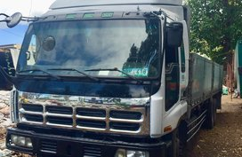 Used Isuzu Giga 2000 Truck for sale in Quezon City