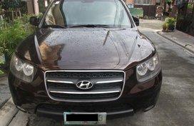 Used 2007 Hyundai Santa Fe Diesel Automatic for sale
