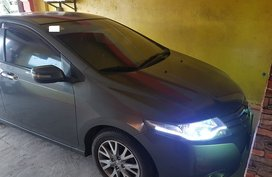 Sell Used 2010 Honda City Automatic in Calumpit
