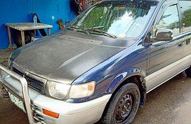 Sell 2nd Hand 2003 Mitsubishi Space Wagon in Quezon City