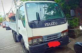 Used Isuzu Elf 2003 Manual Diesel for sale