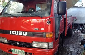 2nd Hand Isuzu Elf 2000 Manual Diesel for sale