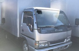 2017 Isuzu Elf Truck Manual Diesel for sale