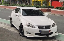 Selling Lexus Is300 2010 Automatic Gasoline
