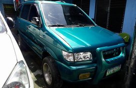 Selling Isuzu Crosswind 2004 Manual Diesel in Antipolo