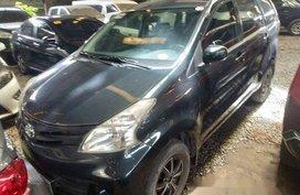 Grey Toyota Avanza 2015 for sale in Makati