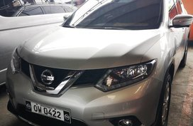 Selling Nissan X-Trail 2015 in Manila