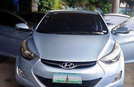 Hyundai Elantra 2011 Automatic Gasoline for sale