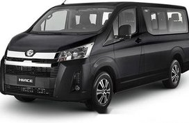 Toyota Hiace 2019 Manual Diesel for sale
