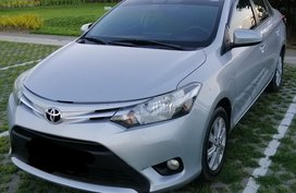 Toyota Vios 2015 for sale in Cabanatuan
