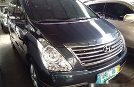 Grey Hyundai Grand Starex 2014 at 20141 km for sale