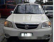 Selling Mazda Tribute 2007 Automatic Gasoline