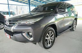 Toyota Fortuner 2018 Automatic Diesel for sale