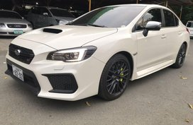 2018 Subaru Wrx Sti for sale in Manila