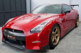 2010 Nissan Gt-R for sale in Quezon City