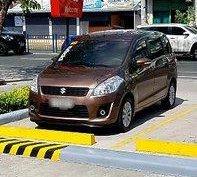 Suzuki Ertiga 2015 Manual Gasoline for sale