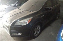 Black Ford Escape 2015 for sale in Makati