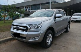 Selling Ford Ranger 2017 Manual Diesel