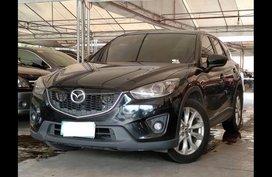 Mazda Cx-5 2013 Automatic Gasoline for sale
