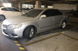 Sell Silver 2011 Toyota Camry at 43491 km
