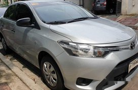 Selling Silver Toyota Vios 2018 at 2500 km