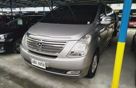 Sell 2015 Hyundai Grand Starex in Las Pinas