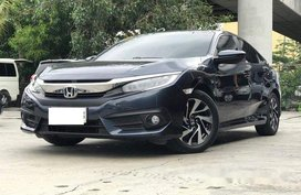 Honda Civic 2016 Automatic Gasoline for sale