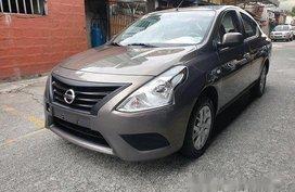 Sell 2016 Nissan Almera at 20000 km