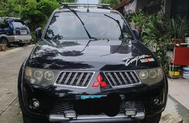 Sell Black 2010 Mitsubishi Montero in Antipolo