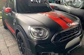 Mini Countryman 2017 at 3000 km for sale