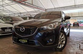 Sell Black 2013 Mazda Cx-5 in Makati
