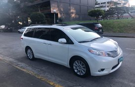 2014 Toyota Sienna for sale in Paranaque