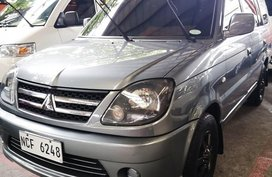 Selling Mitsubishi Adventure 2016 in Manila