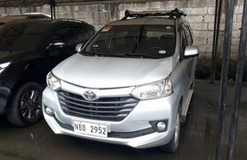 Sell Silver 2018 Toyota Avanza in Cainta