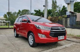 2017 Toyota Innova for sale in Paranaque City