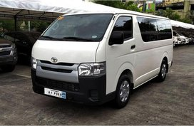 2018 Toyota Hiace for sale in Cainta