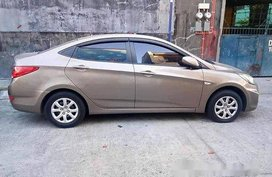 Hyundai Accent 2014 at 19000 km for sale