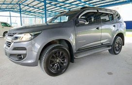Selling Chevrolet Trailblazer 2018 Automatic Diesel