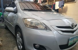 Like New Toyota Vios for sale in Quezon City