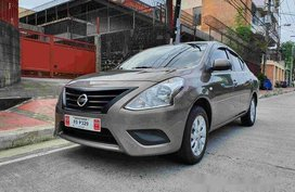 Sell 2018 Nissan Almera at 5000 km in Quezon City