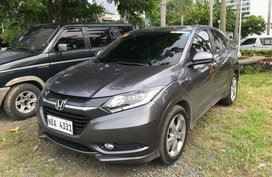 Selling Honda Hr-V 2017 in Manila