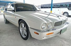 2001 Jaguar Xj for sale in Parañaque