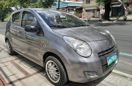 2013 Suzuki Celerio Manual Gasoline for sale