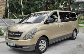Hyundai Grand Starex 2011 Automatic Diesel for sale