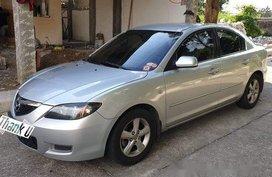 Sell Silver 2010 Mazda 3 at 50000 km