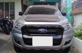 2017 Ford Ranger for sale in Bacoor