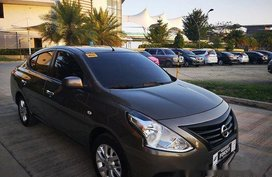 Selling Nissan Almera 2018 Manual Gasoline