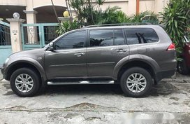 Sell 2015 Mitsubishi Montero Sport Automatic Diesel at 70000 km