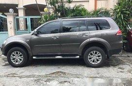 Sell 2015 Mitsubishi Montero Sport Automatic Diesel at 70000 km